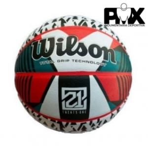 Pelota Wilson basquet 21series 295