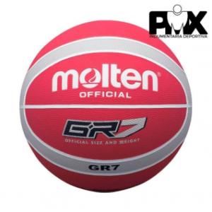 Pelota basquet Molten GR7