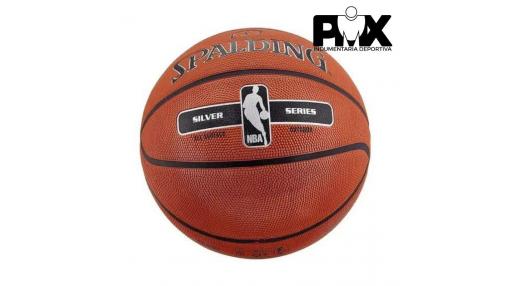 Pelota basquet Spalding nº3