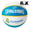 Pelota Spalding Real Madrid