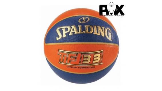 Pelota basquet Spalding