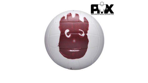 Pelota Voley Mr Wilson
