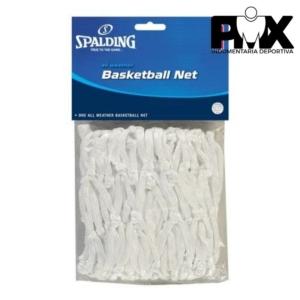 Red aro de basquet Spalding