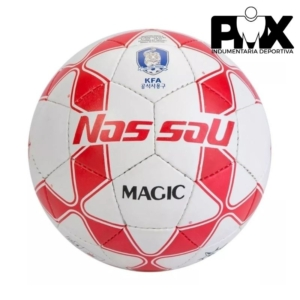Pelota Nassau magic nº4