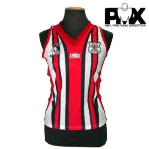 Musculosa Quilmes hockey