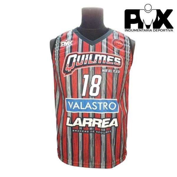 Camiseta Quilmes temp.2019