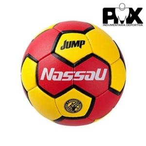 Pelota handball Nassau