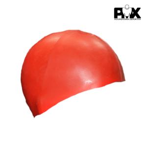 Gorra silicona Natación