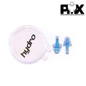 Tapón de oído Latex Hydro