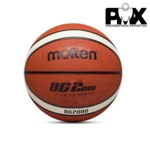 Pelota basquet Molten B3G2000 Caucho